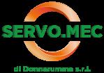 Servomec Logo
