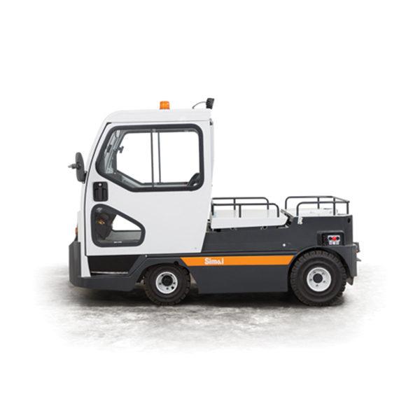 trattore a 4 ruote TE152