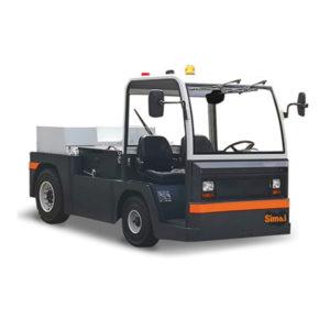 trattori elettrici TE500RR