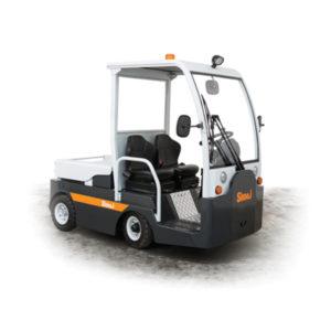 trattori elettrici 4 ruote TE80IXB