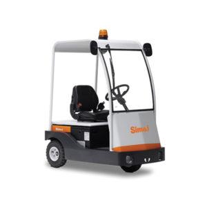 trattori elettrici Simai TTE40