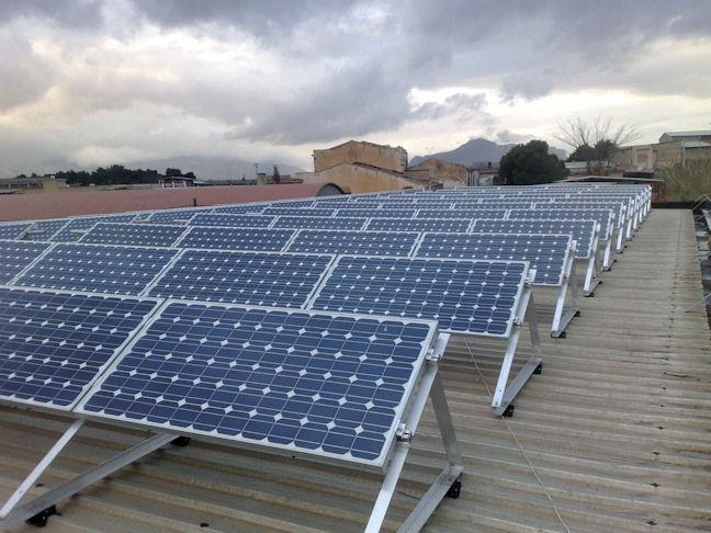 pannelli solari servo.mec