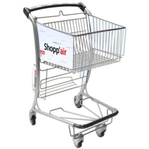 carrello aeroporto shopp'air