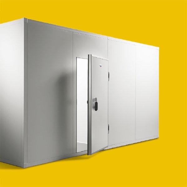 cella frigorifera surgelati stagionatura freschi