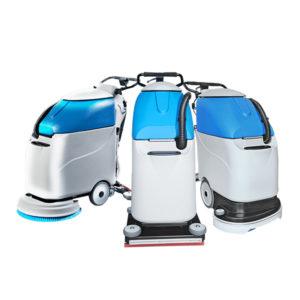 Macchine per la pulizia Fiorentini