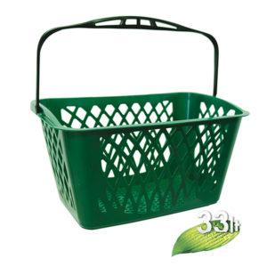 Cestino Spesa plastica 22 litri