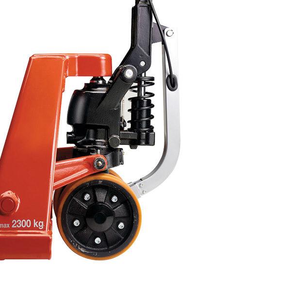 pompa transpallet manuale toyota pro lifter