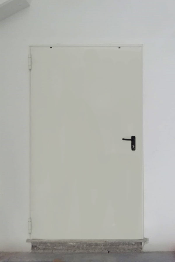 porta tagliafuoco rei 120 anta singola