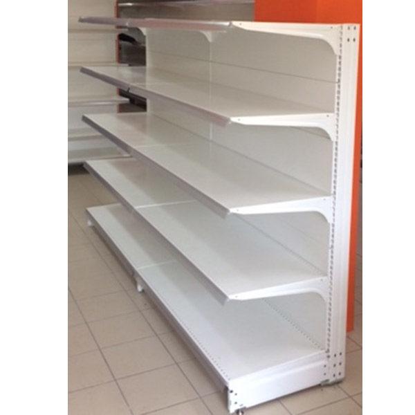 Scaffalatura per negozi F25 – modulo iniziale