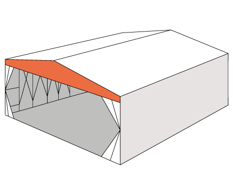 capannone prefabbricato pvc