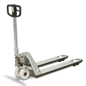 transpallet manuale toyota bt lifter ambienti speciali