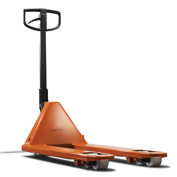 transpallet manuale classico toyota bt lifter